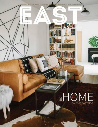 EASTSIDE MAGAZINE - MAY 2018