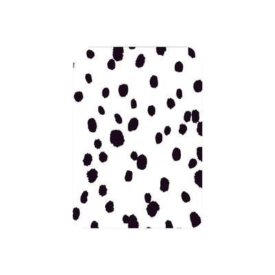 Tablet Sleeve Black / Small Seeing Spots Tablet Sleeve
