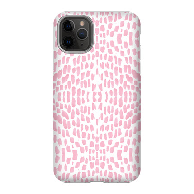 Personalized Phone Case Watermarks Phone Case
