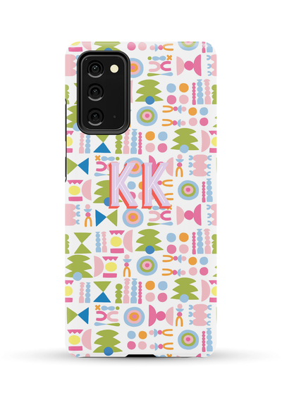 Personalized Phone Case Simplicity Phone Case
