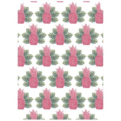 Tablet Sleeve Large Spring Pineapples Tablet Sleeve